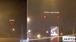 OVNIs son reportados en informe oficial del Aeropuerto Jorge Chávez de Perú